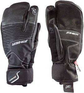 Zanier Gloves Evolution ZX Handschuhe Schwarz L