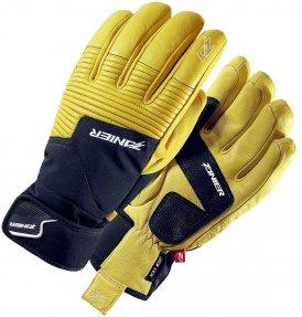 Zanier Gloves Revolution ZX Handschuhe Beige M