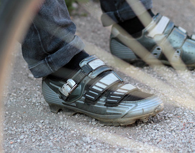 Bike Schuhe